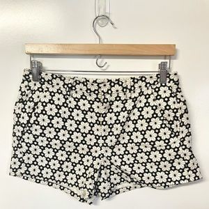 """Madewell """"Modflower"""" floral print tailored #I 2"""